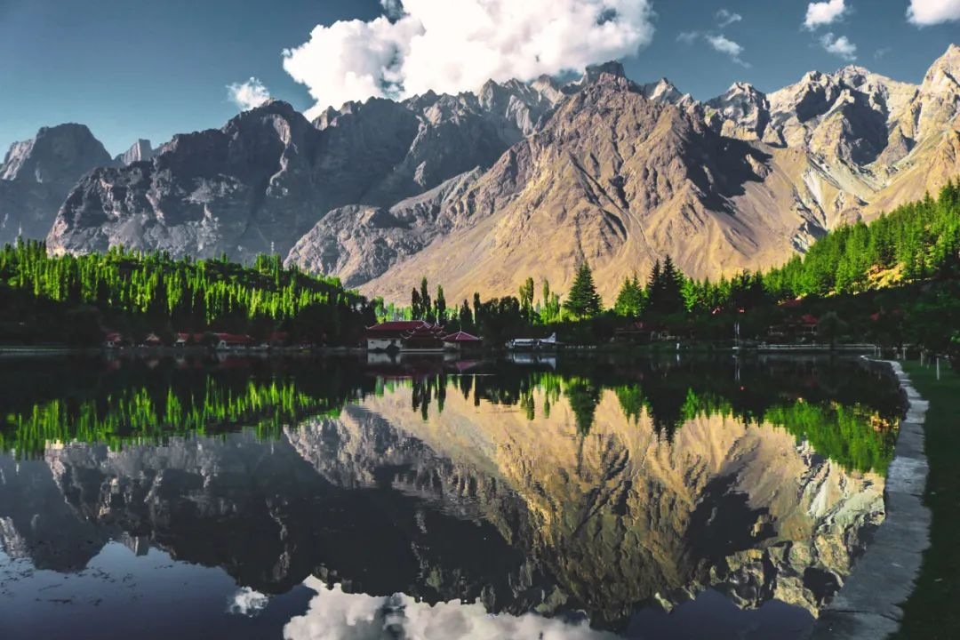 📍skardu Photo | Unsplash@RAMSHA ASAD